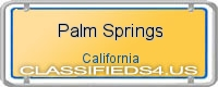 Palm Springs board